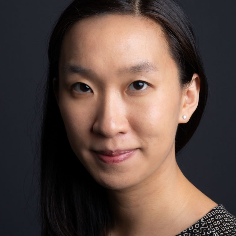 Photo of Caroline Chen