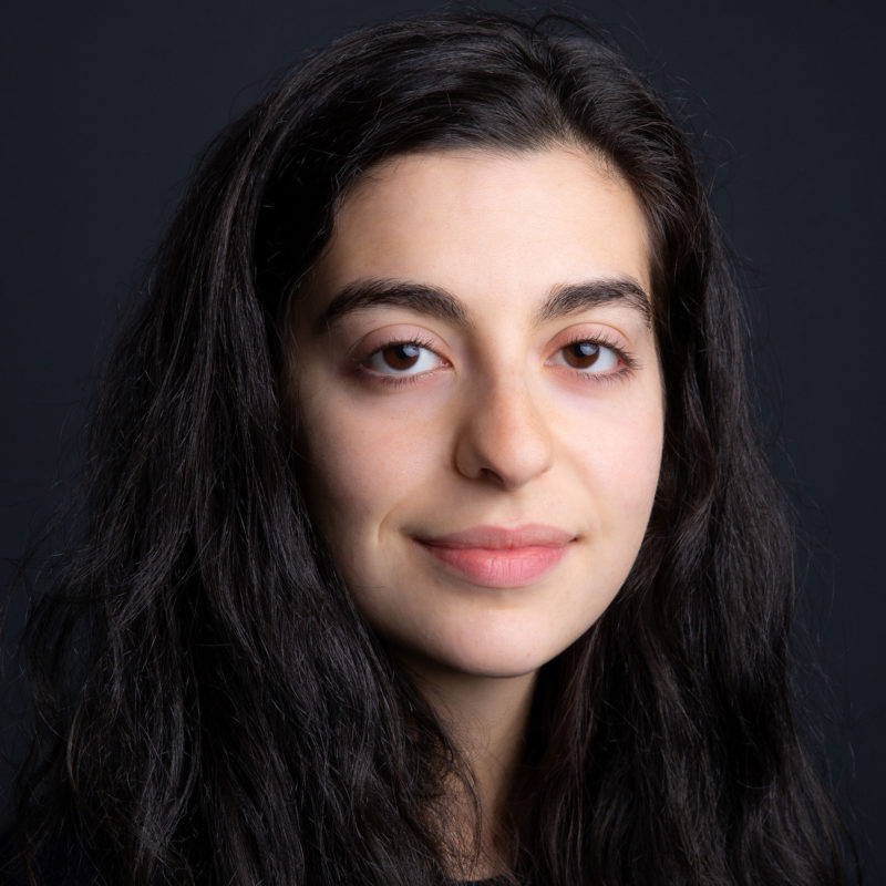 Photo of Lylla Younes