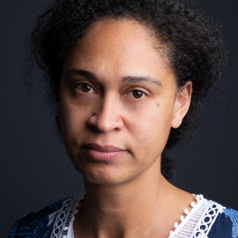 Photo of Mayeta Clark