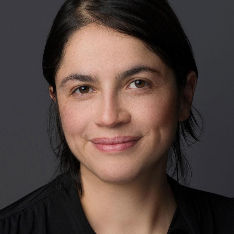 Photo of Melissa Sanchez