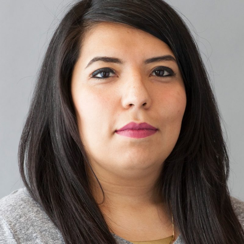 Photo of Adriana Gallardo