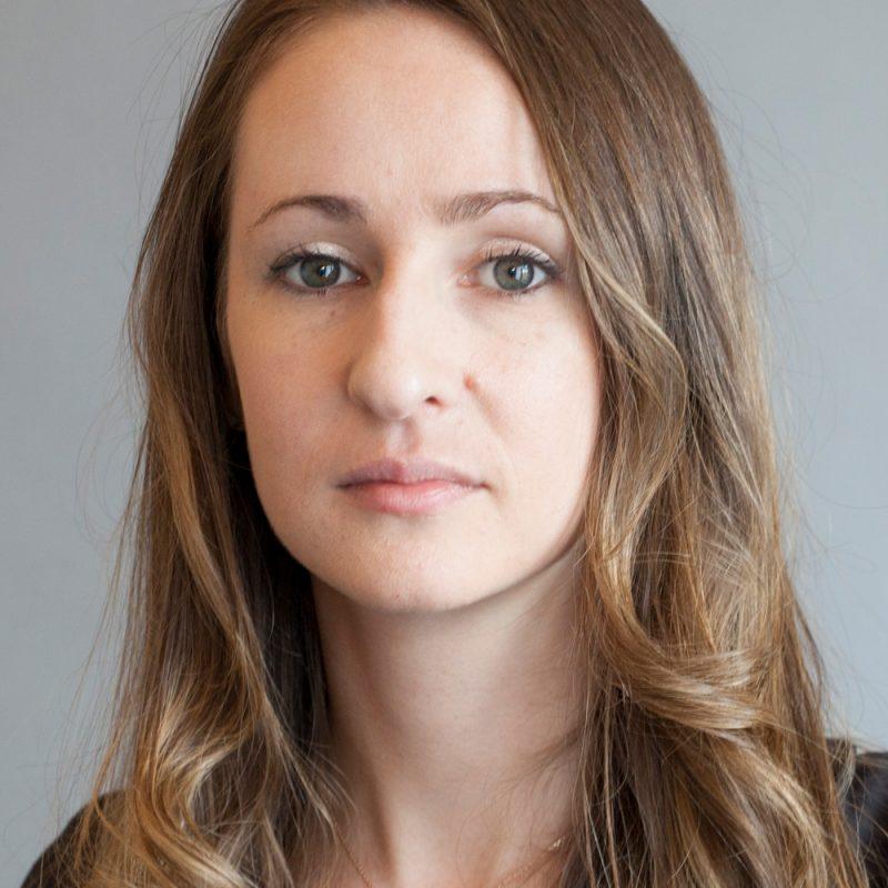 Photo of Annie Waldman