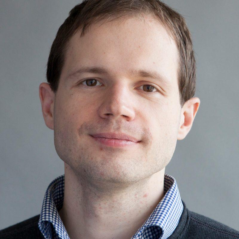 Photo of Cezary Podkul