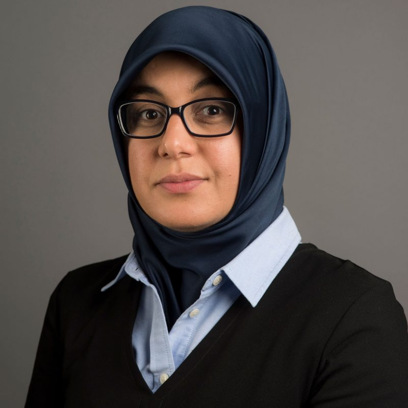 Photo of Duaa Eldeib
