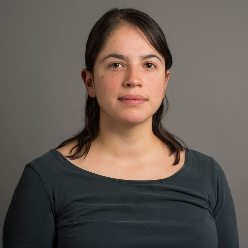 Photo of Melissa Sanchez