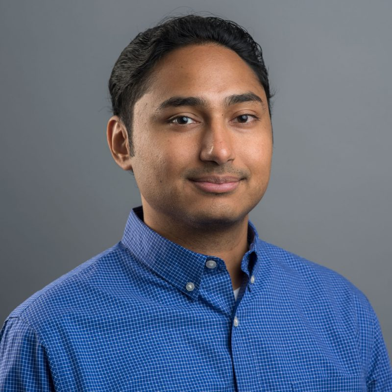 Photo of Vignesh Ramachandran