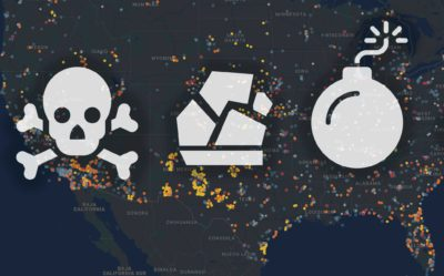 20171130-derp-map-3x2 How the EPA and the Pentagon Downplayed a Growing Toxic Threat Environment Featured Health U.S. [your]NEWS