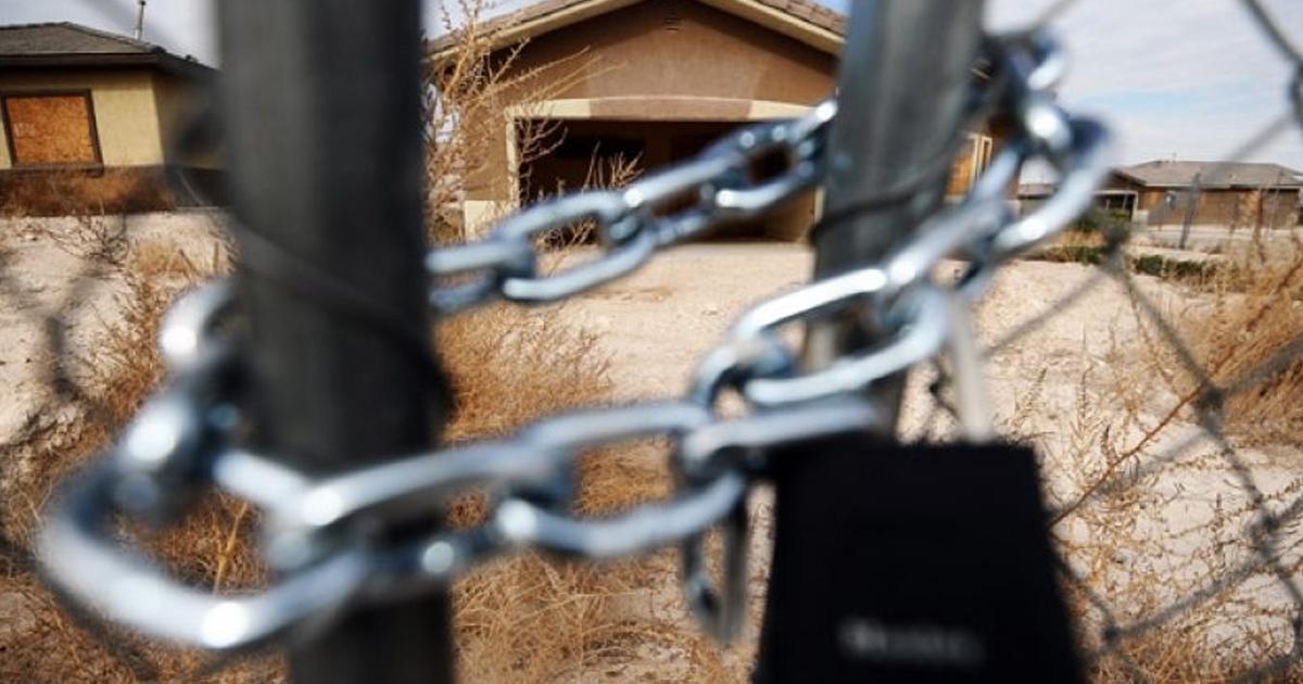 Foreclosure Crisis — ProPublica
