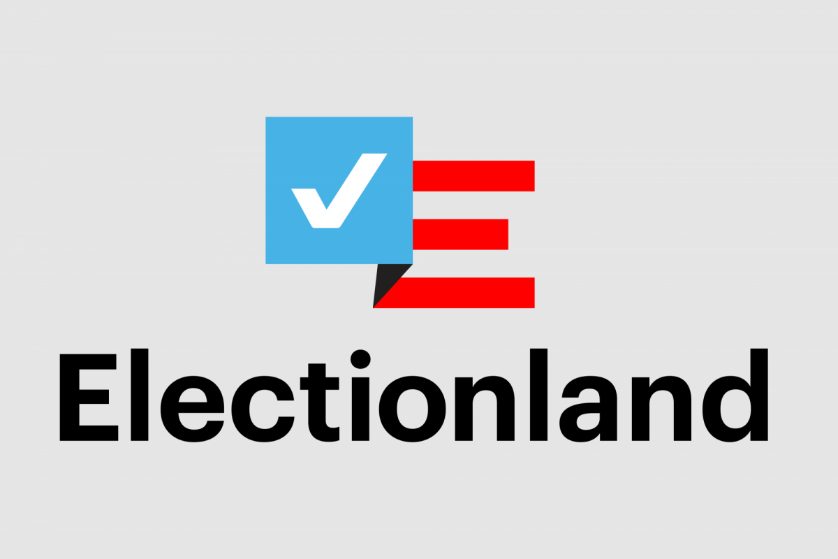 Electionland Homepage