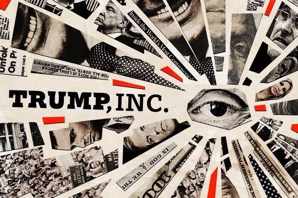 Trump Tax Returns Reveal New Inconsistencies
