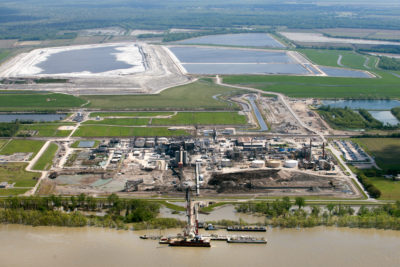 How an Environmental Regulator Became Known for Protecting Industry 1