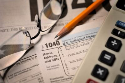 What Are 2019's Tax Brackets, and Who Gets Audited the Most? 1