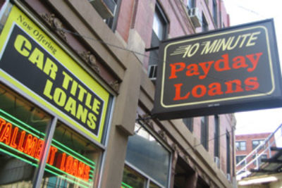 Payday loan parma photo 10