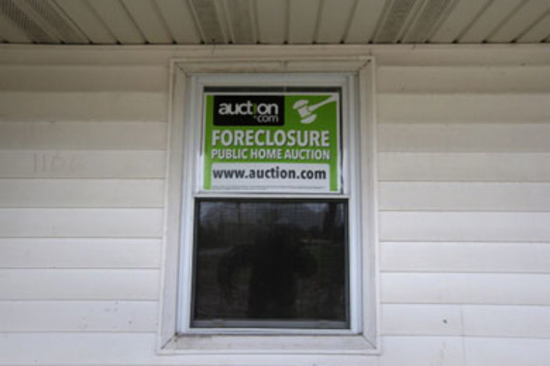 Foreclosure Crisis — ProPublica