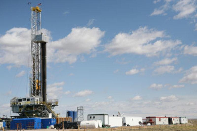 Natural Gas Debate