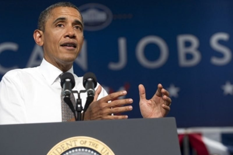 Download e-book What Obama Knows About Creating Jobs