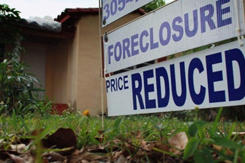 Loan Mod Program Left Homeowners' Fate in Hands of