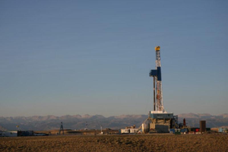 Is Fracking Used More For Oil Or Natural Gas