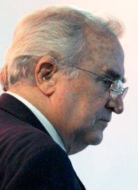 Former VECO CEO Bill Allen (Credit: Al Grillo/AP Photo)