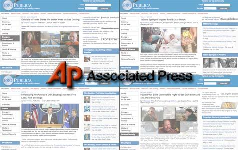 ap info posting archives