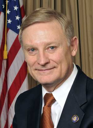 Rep. Spencer Bachus (R-AL)