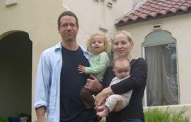 The Bearce family