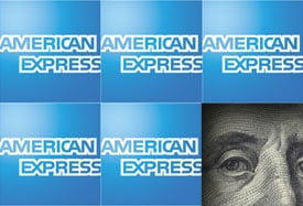 AMEX is the latest company to go into bank-holding for bailout bucks