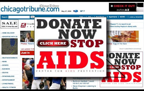 Authorities Pose No Obstacle to Shady AIDS Charity's ...