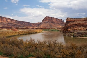 Colorado River (Flickr User: WisDoc)