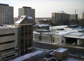 University of Wisconsin (Flickr User: Maitri)