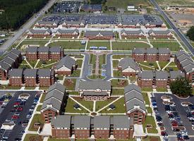 Fort Bragg, N.C. (Jonas N. Jordan, U.S. Army Corps of Engineers)