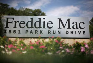Freddie Mac Headquarters (Reuters/Jason Reed)
