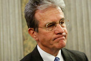 Sen. Tom Coburn, R-Okla. (Alex Wong/Getty Images)