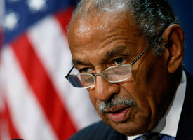 Rep. John Conyers (Mark Wilson/Getty Images)