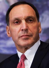 Richard Fuld Jr. (Mandel Ngan/AFP/Getty Images)
