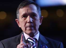 Rep. Dennis Kucinich (Spencer Platt/Getty Images)
