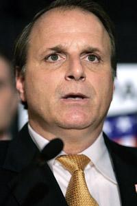 Former Rep. Eric Massa (Chip Somodevilla/Getty Images)