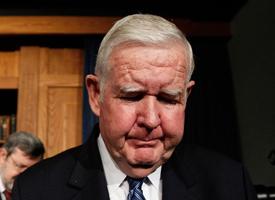 Rep. John Murtha (Win McNamee/Getty Images)