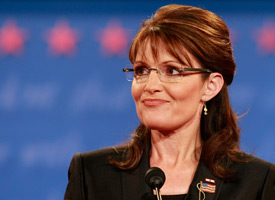 Sarah Palin (Chip Somodevilla/Getty Images)