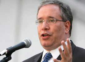Manhattan Borough President Scott Stringer (Amy Sussman/Getty Images)