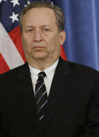 Lawrence Summers (Brian Kersey-Pool/Getty Images)