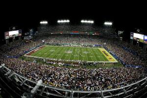 Super Bowl XLIII (Doug Benc/Getty Images)