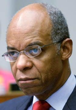 Rep. William Jefferson (D-LA) (Alex Wong/Getty Images)