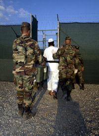 Guantanamo Bay (Seaman David P. Coleman, U.S. Navy)