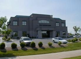 New Frontier Bank