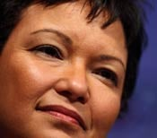 EPA chief Lisa Jackson (Getty Images file photo)
