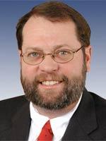 Rep. Steve LaTourette (R-OH)