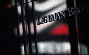 Aurora Bank was once known as Lehman Brothers Bank – and was a subsidiary of the Lehman Brothers holding company – but changed its name last month.