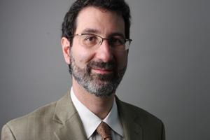 ProPublica's managing editor Stephen Engelberg (Lars Klove)