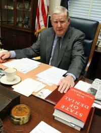 Rep. John Murtha (D-PA) (WDCPIX)
